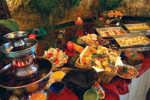 Macayo S Traditional Mexican Restaurants With Banquet Rooms