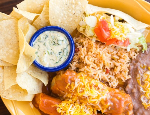 Ahwatukee Mexican Food