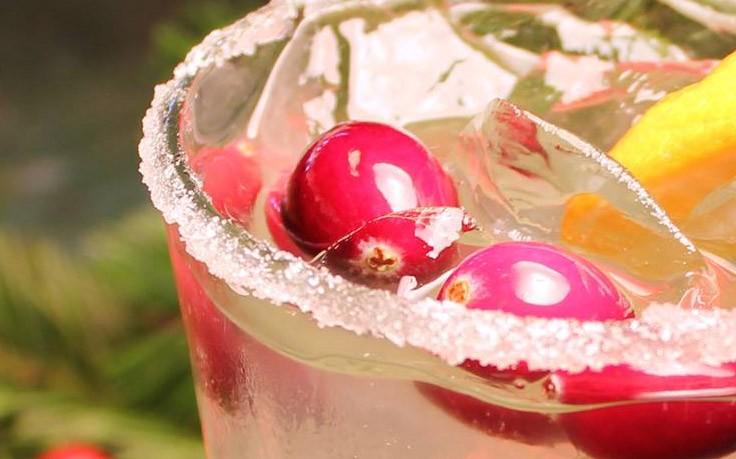 The Partida Margarita Recipes — Dishmaps