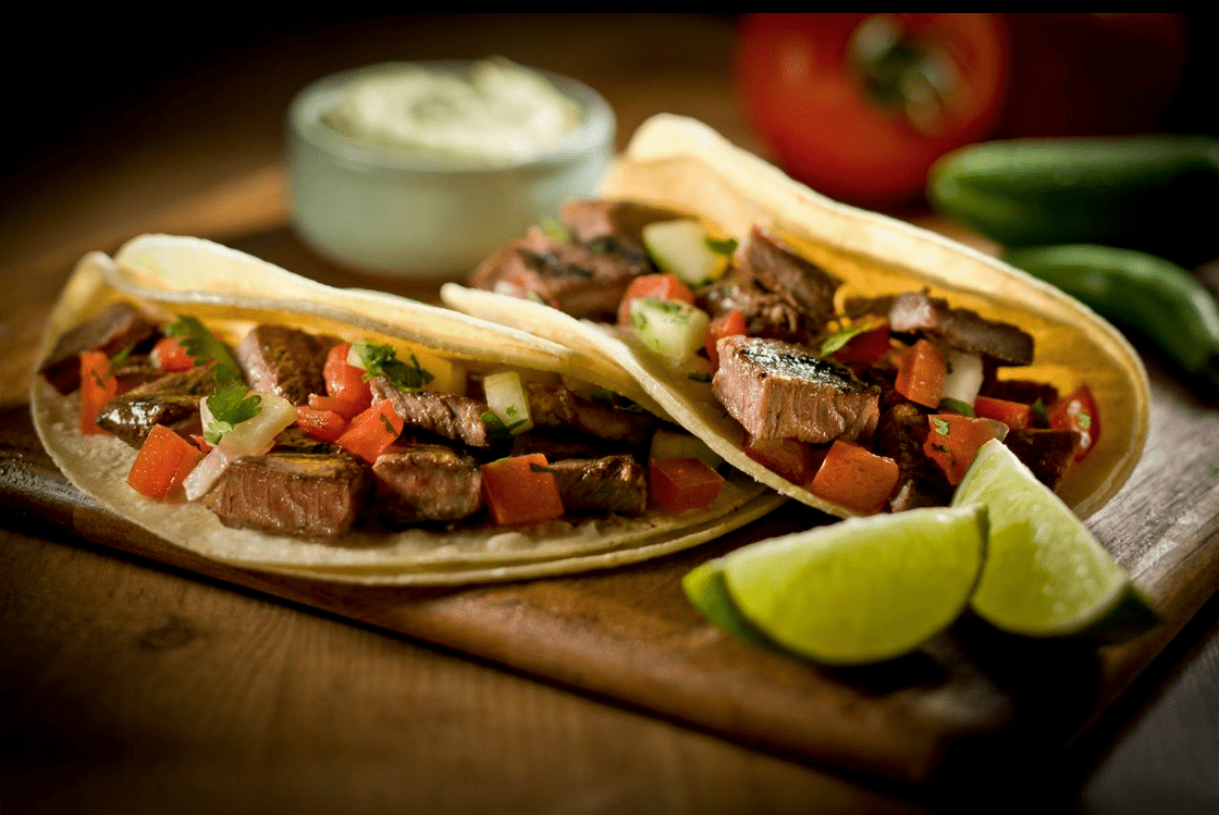 What Is The Most Popular Food In Mexico City