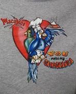 MacayosShirtLoveBirds