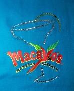 MacayosTeeBlue