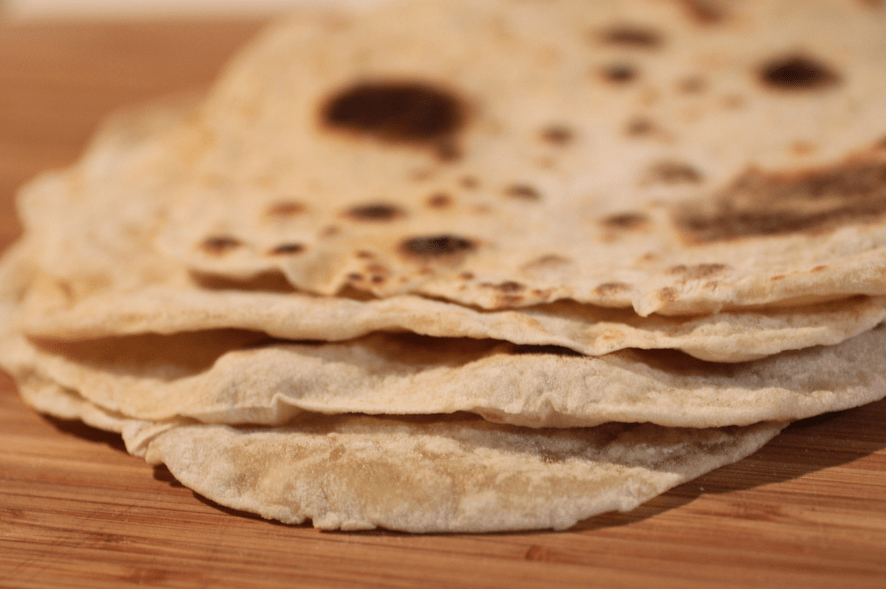 Macayo's Tortillas