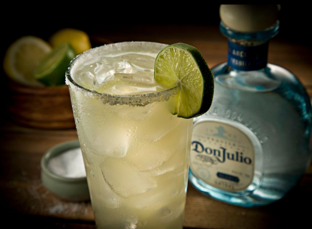 simple margarita recipes