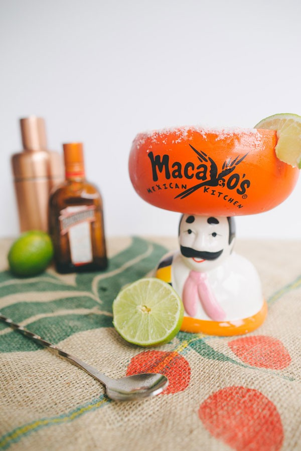 Macayos.Margarita