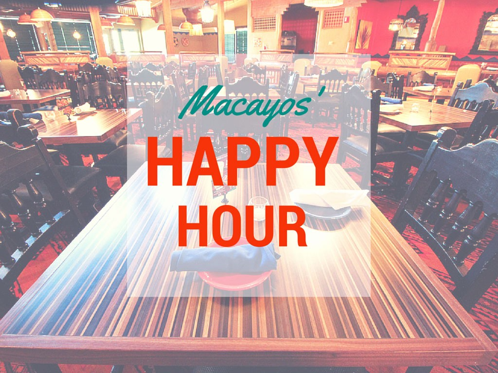 macayo-happy-hour
