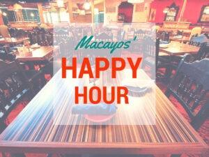 macayo-happy-hour