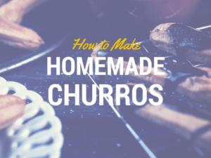 homemade-churros-recipe