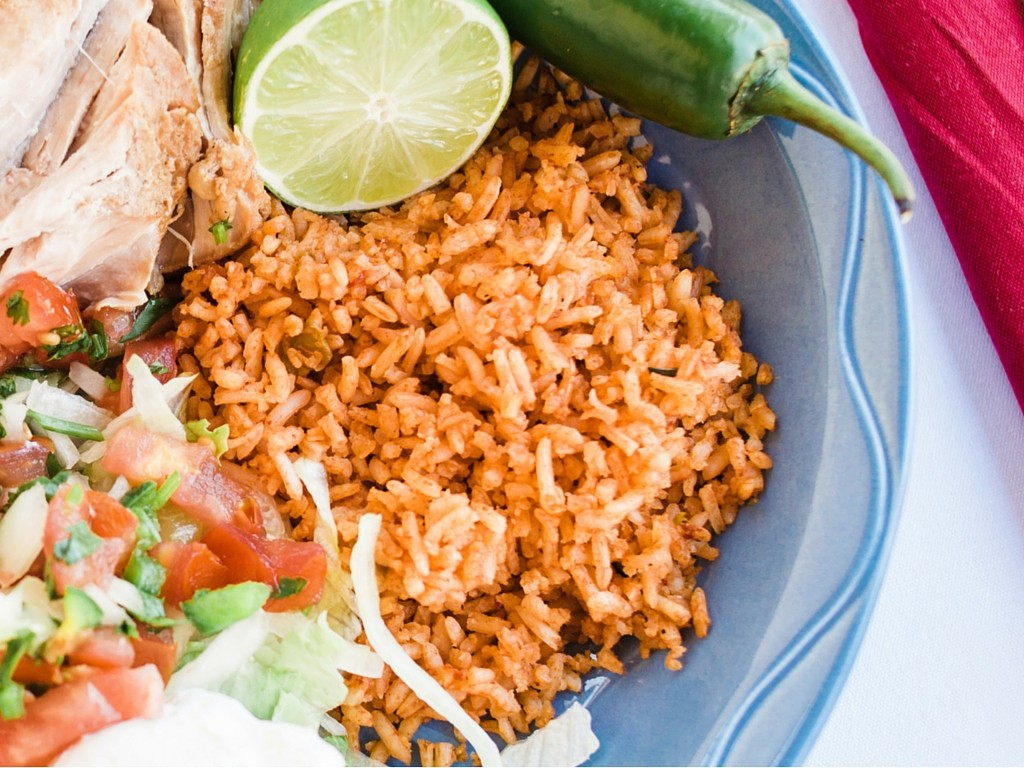how to make spanish rice What is the best spanish rice recipe the one that tastes great, is authentic, and is easy to make my husband, who is originally from mexico, taught me how to make it i had to watch him a few times and write down exactly what he did and how much of each ingredient he never measures.
