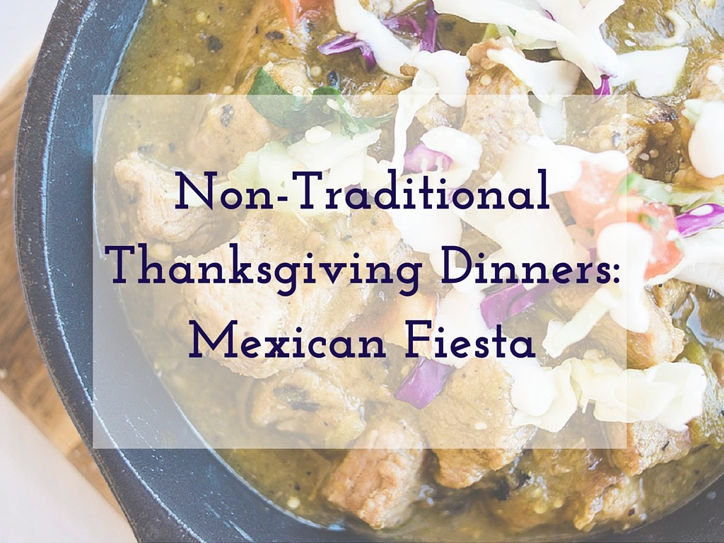 non traditional thanksgiving dinners mexican fiesta macayo s mexican restaurants. Black Bedroom Furniture Sets. Home Design Ideas