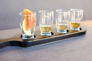 Tequila Flight 2