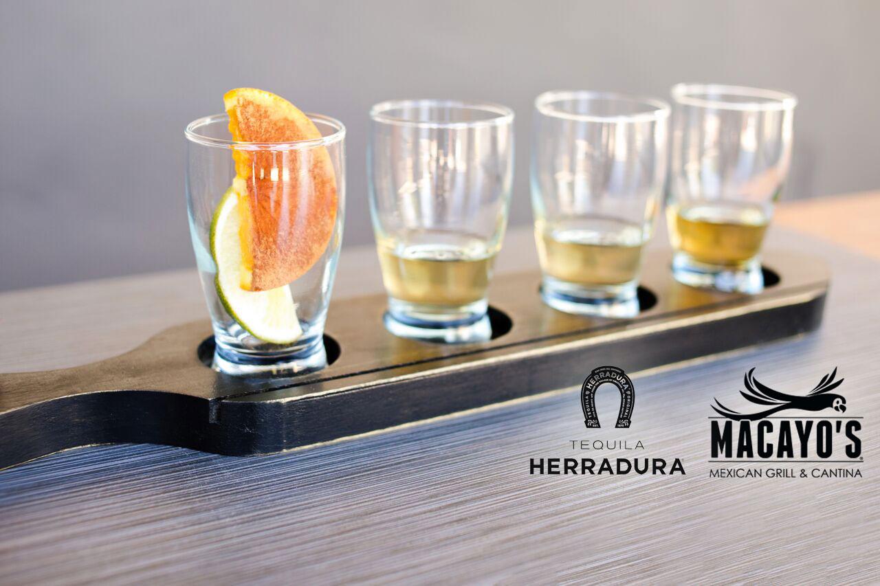 Tequila-FlighHerradura