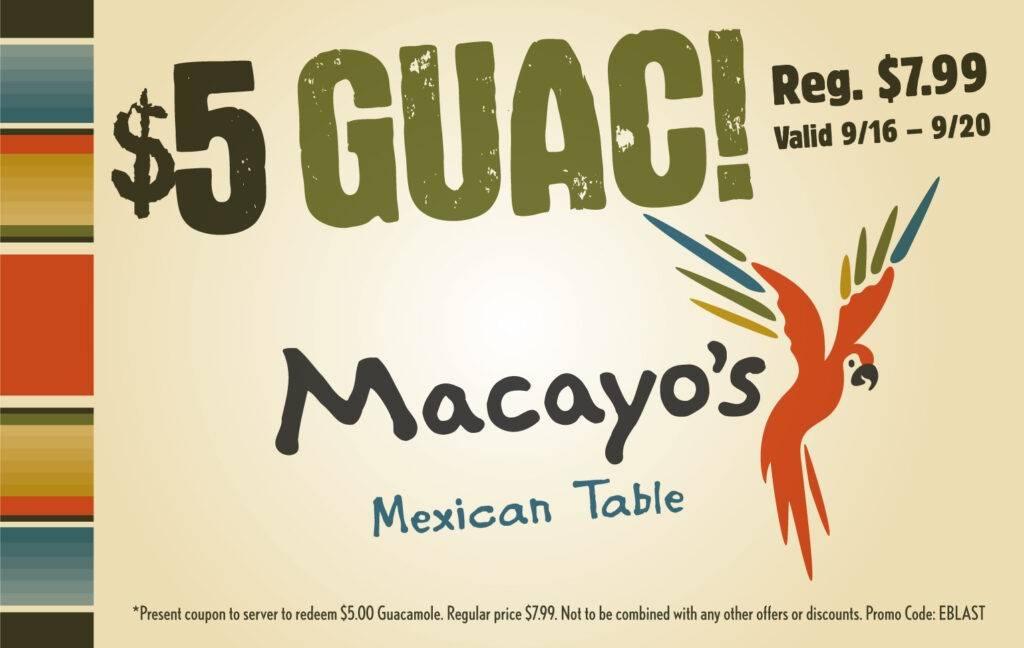 GuacDay