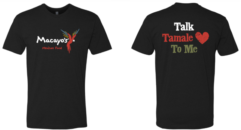 Talk Tamale To Me T-Shirt